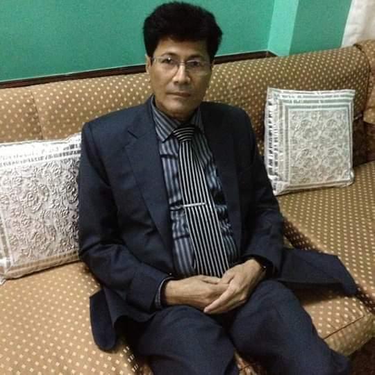4. Bharat Kumar Shrestha