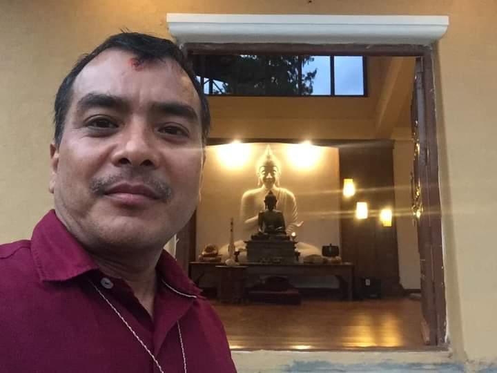 3. Juju Bhai Shakya