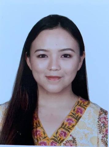 9. Kavita Shrestha