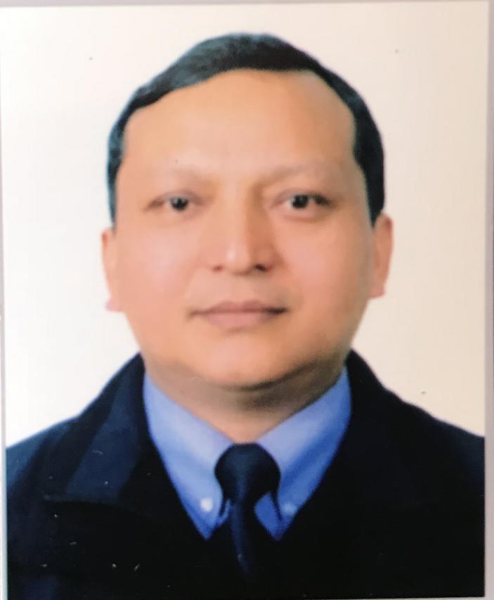 2. Babu Kaji Shrestha