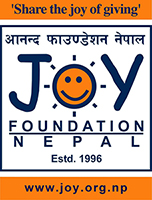 joy foundation logo